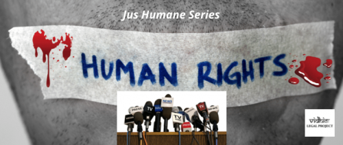 Role of Media Human Rights