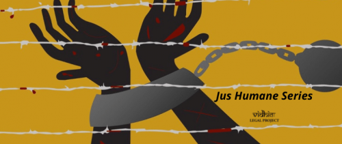 INCARCERATION DUE TO DEBT: A STUDY OF BONDED LABOUR IN INDIA